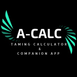 A-Calc for Ark Survival Evolve