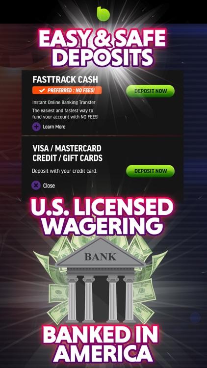 b spot Real Money Gambling screenshot-4