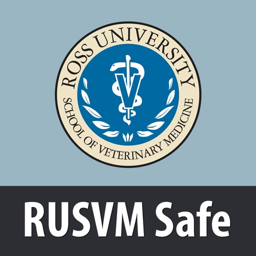 RUSVM Safe by ROSS UNIVERSITY SCHOOL OF