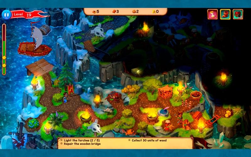 Robin Hood: Winds of Freedom screenshot 8