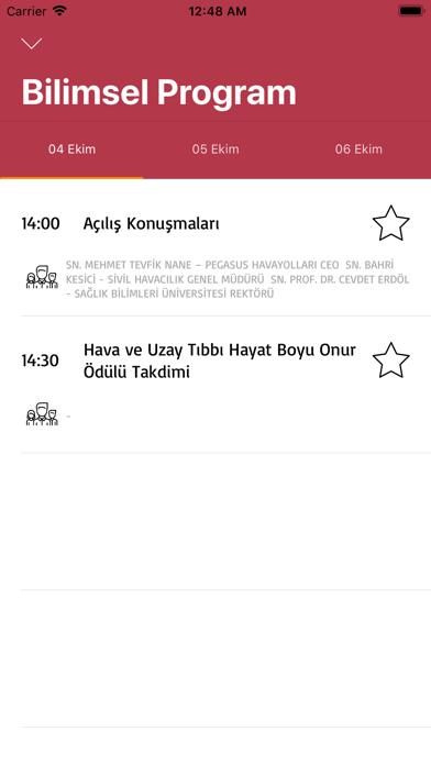 UHTK / TASM screenshot two