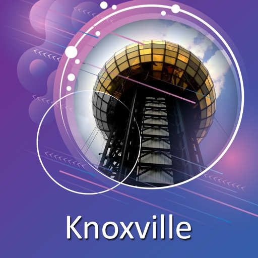 Knoxville Tourism icon