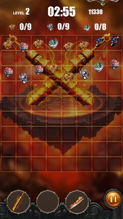 裁决盛世:单机版 screenshot-6