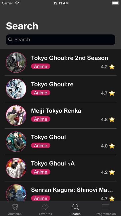 AnimeGT screenshot-3