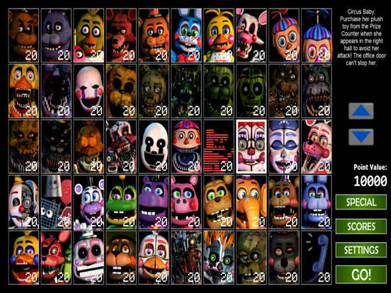 Ultimate Custom Night screenshot 12