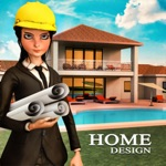 现代家居设计改造3D