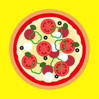 Geisha Tokyo Inc.-Pizzaiolo!