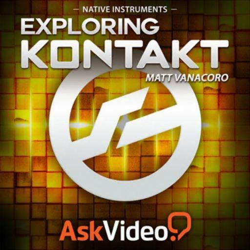 Kontakt Exploring Course