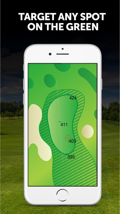 BirdieApps Golf GPS App screenshot-1