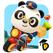 熊猫博士小邮差 - 儿童益智启蒙游戏
