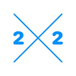2 × 2