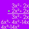 Polynomial Multiplication - iPadアプリ