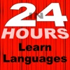 In 24 Hours Learn Languages - iPhoneアプリ