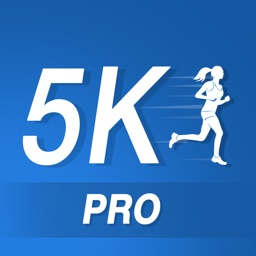 5k Run- Couch Potato to 5K