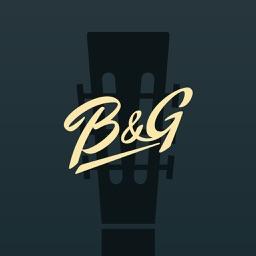 B&G Guitar Tuner