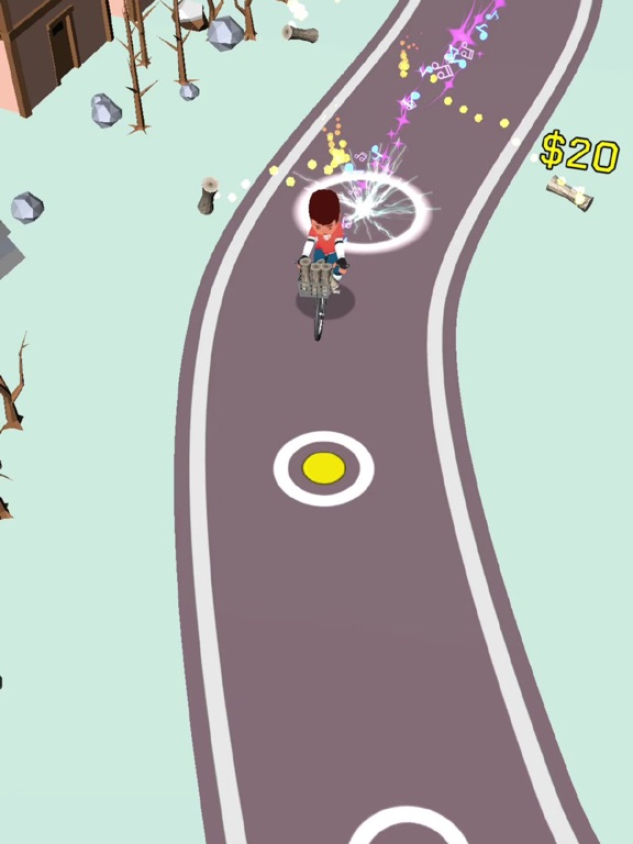 Delivery Boy 3D screenshot 6