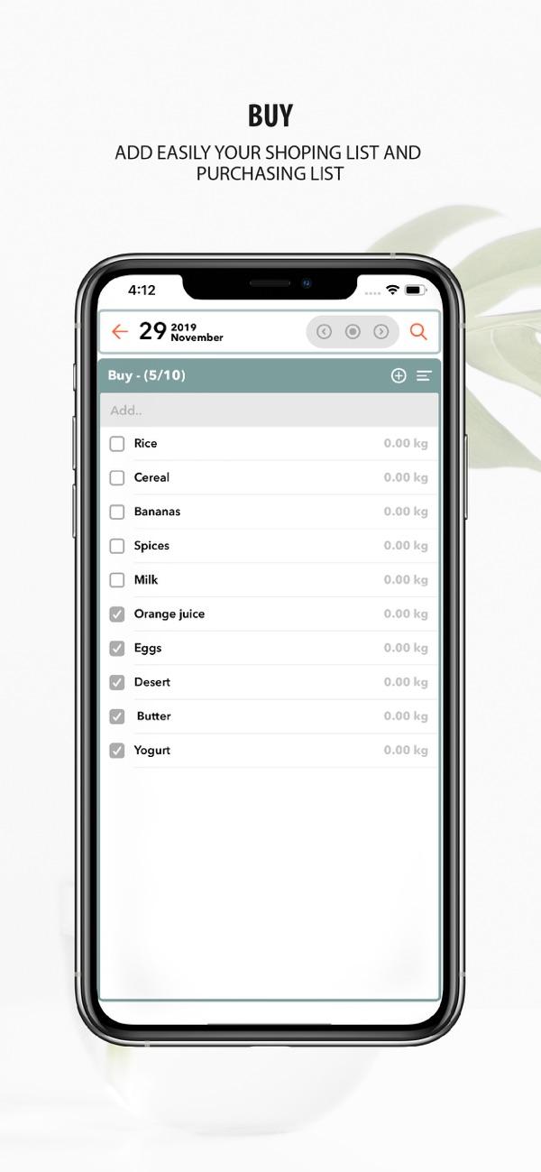 Day Plan - Pocket Edition