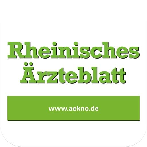 Rheinisches Ärzteblatt RÄ
