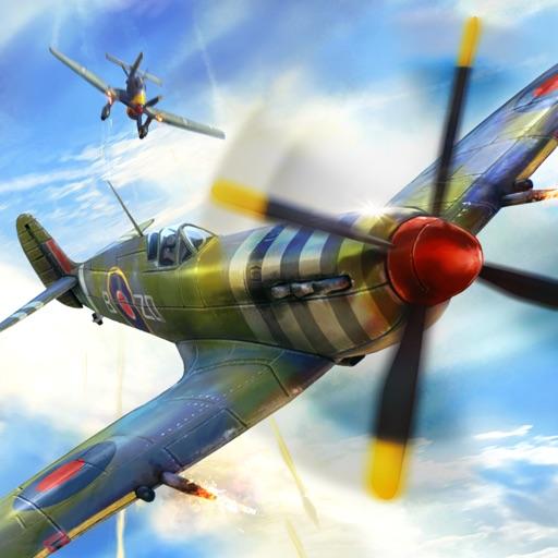 Warplanes: WW2 Dogfight FULL