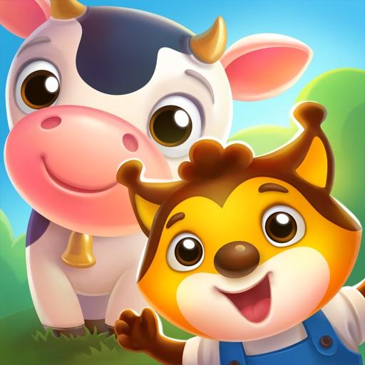 Звуки животных: игры для детей