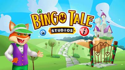 Bingo Tale Play Live Games! screenshot two
