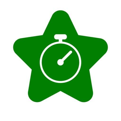 TimeOfYourLife Multi Stopwatch