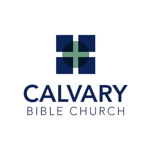 Calvary Bible Church Ann Arbor icon
