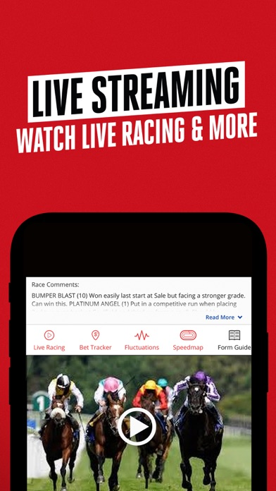 online betting on horses at ladbrokes betting