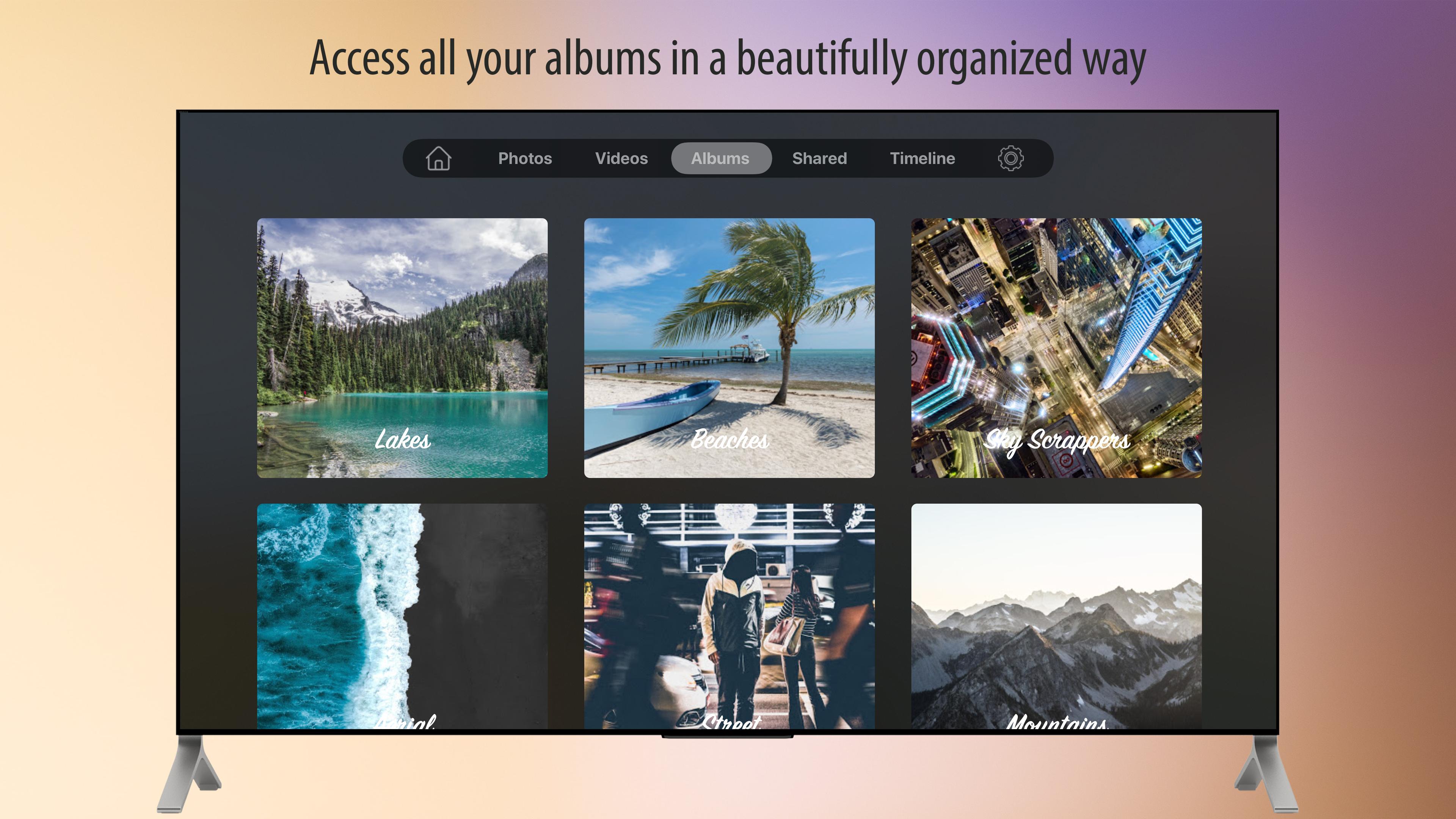 Explorer for Google Photos screenshot 7