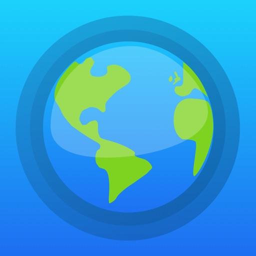 Navmii GPS Испания: Офлайн-навигация и пробки