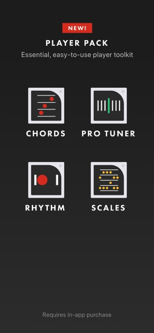 Fender Tune - Guitar Tuner on the App Store