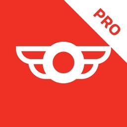 GoDirect Flight Bag Pro