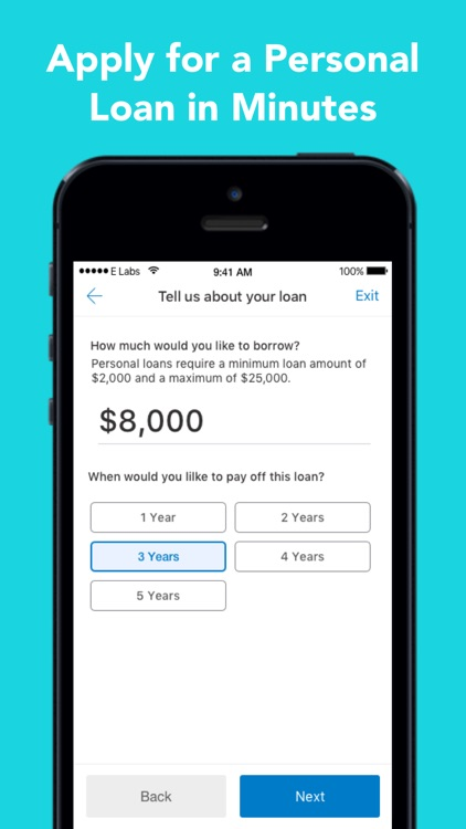 Eastern Bank - Mobile Banking screenshot-4
