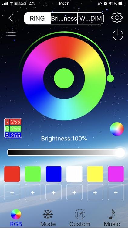 LED LAMP screenshot-3