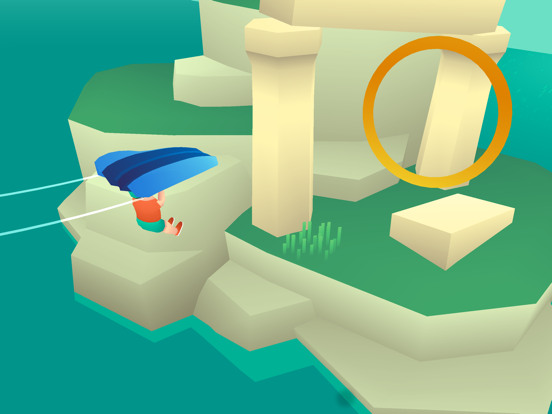 Island Glider screenshot 7
