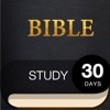 30 Day Bible Study - iPhoneアプリ