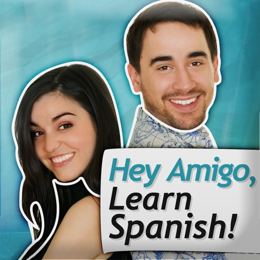 Learn Spanish with BE