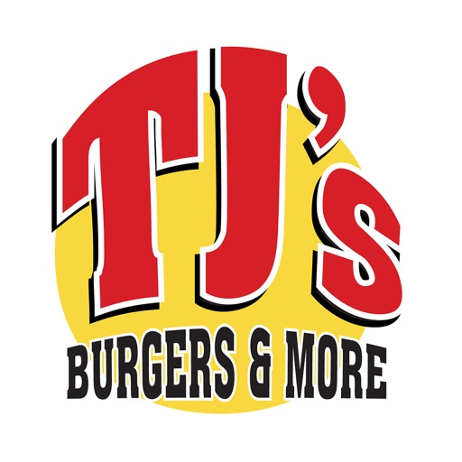 TJ's Burgers To Go icon