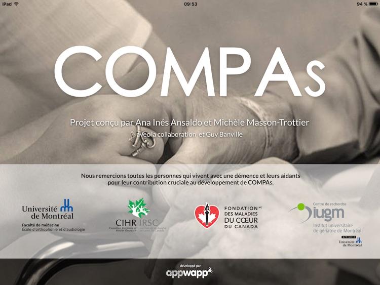 COMPAs - Communication