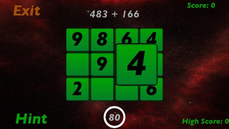 Mental Maths 3D screenshot-5