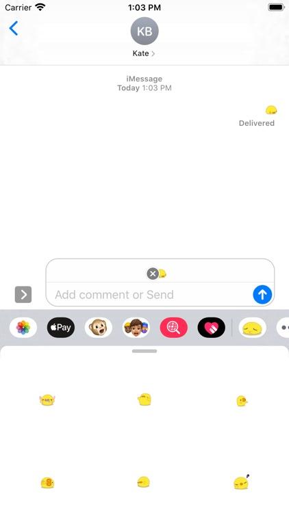鸡小黄 screenshot-3