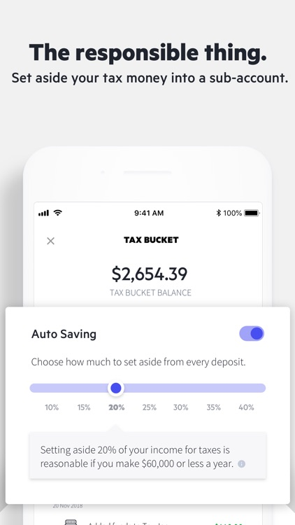 Lili - Mobile Banking screenshot-5