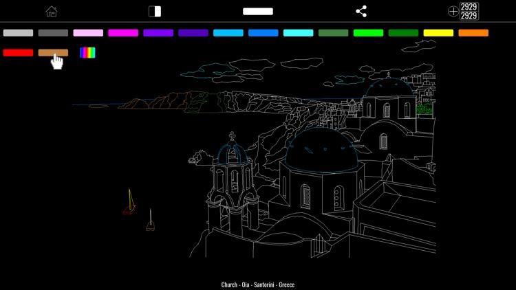 Dot to Dot Puzzles screenshot-4