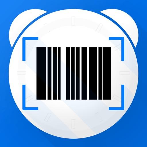 Barcode Alarm Clock iOS App
