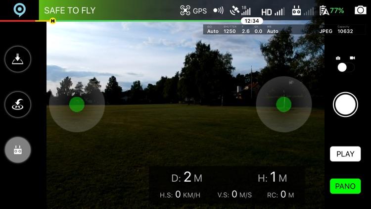 FastOut Pilot screenshot-3