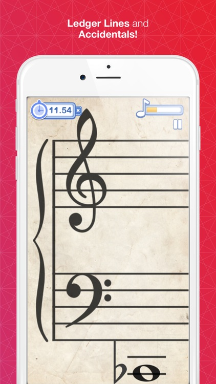 Note Rush: Music Reading Game screenshot-5