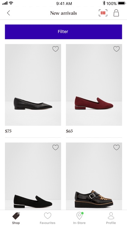 ALDO Shoes screenshot-2