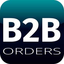 QuickB2B Ordering