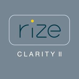 Rize Clarity II - O