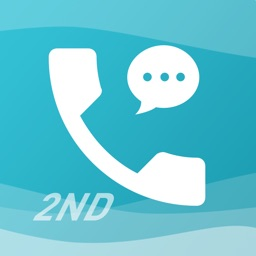 Phone number line : Text+Call